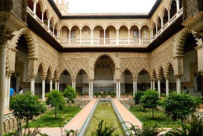 Tour Sevilla monumental. Que ver en Sevilla