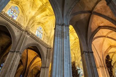 Visita guiada de la Catedral de Sevilla