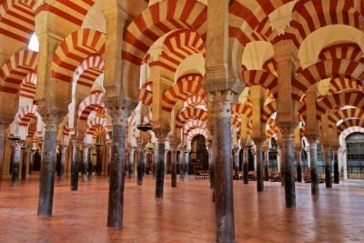 Excursion to Cordoba from Seville
