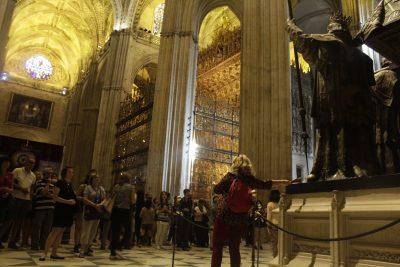 Sevilla en 1 día visita guiada