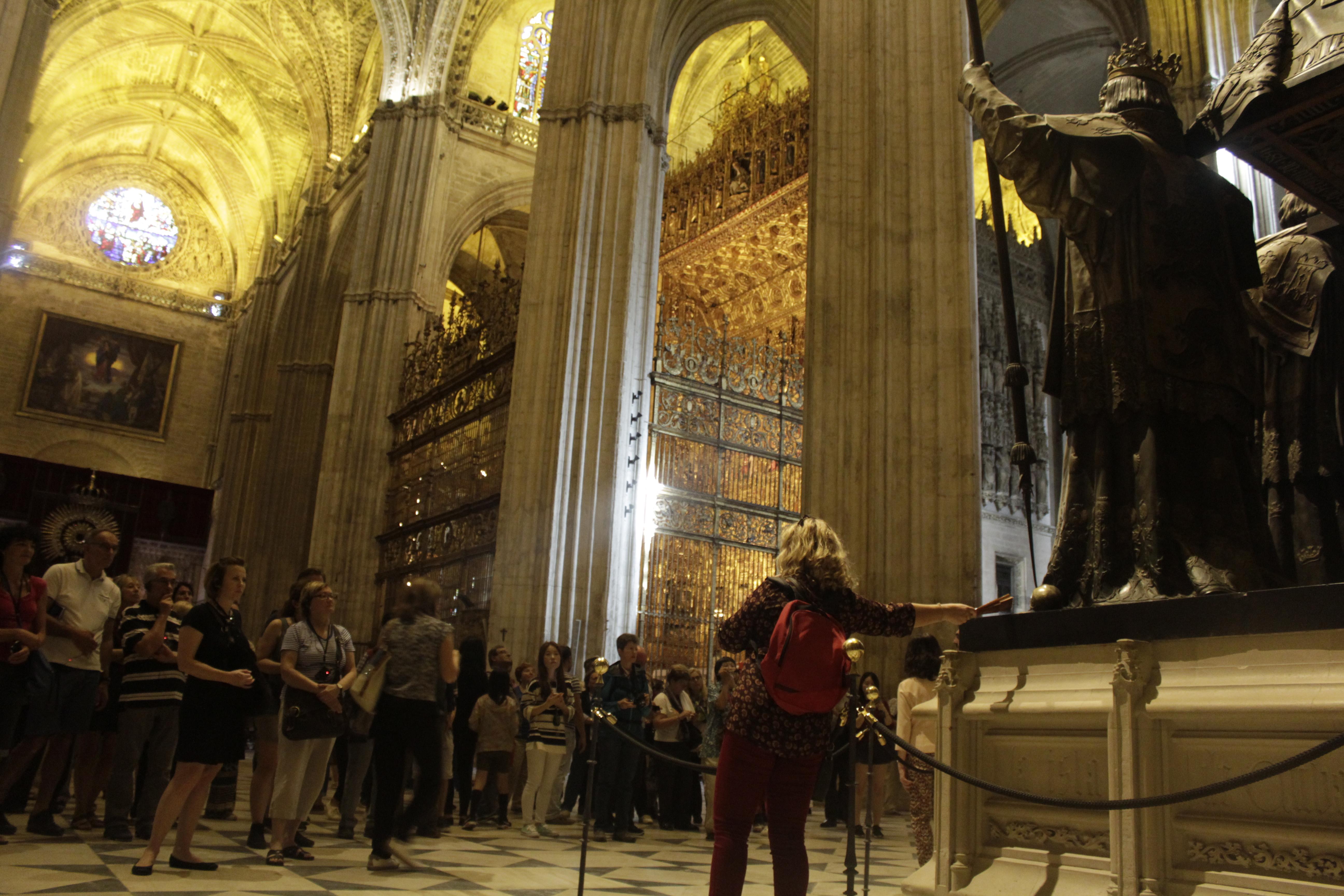 tours en Sevilla