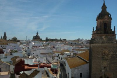 Carmona private trip from Seville