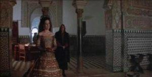 La conquista del paraíso. Películas rodadas en Sevilla