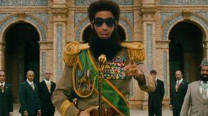 El dictador. Películas rodadas en Sevilla