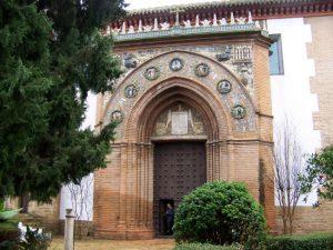 lugares secretos de Sevilla