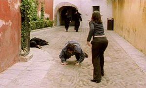 Nadie conoce a nadie. Películas rodadas en Sevilla