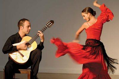 Tour por Santa Cruz y flamenco