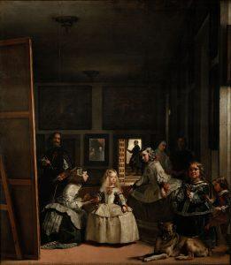 Pintores sevillanos