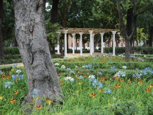 Que ver en Sevilla. 10 imprescindibles de Sevilla. Jardines del Cristina
