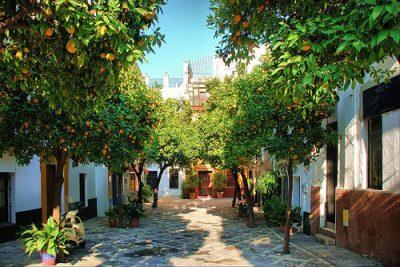 Que ver en Sevilla. 10 imprescindibles de Sevilla. Judería