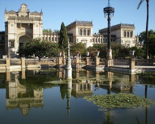 Que ver en Sevilla. 10 imprescindibles de Sevilla. Museo Arqueológico
