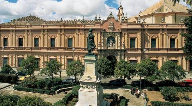 Que ver en Sevilla. 10 imprescindibles de Sevilla. Museo de Bellas Artes