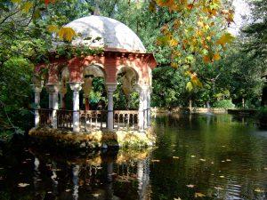 Que ver en Sevilla. 10 imprescindibles de Sevilla. Parque de María Luisa