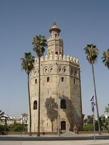 Que ver en Sevilla. 10 imprescindibles de Sevilla. Torre del Oro