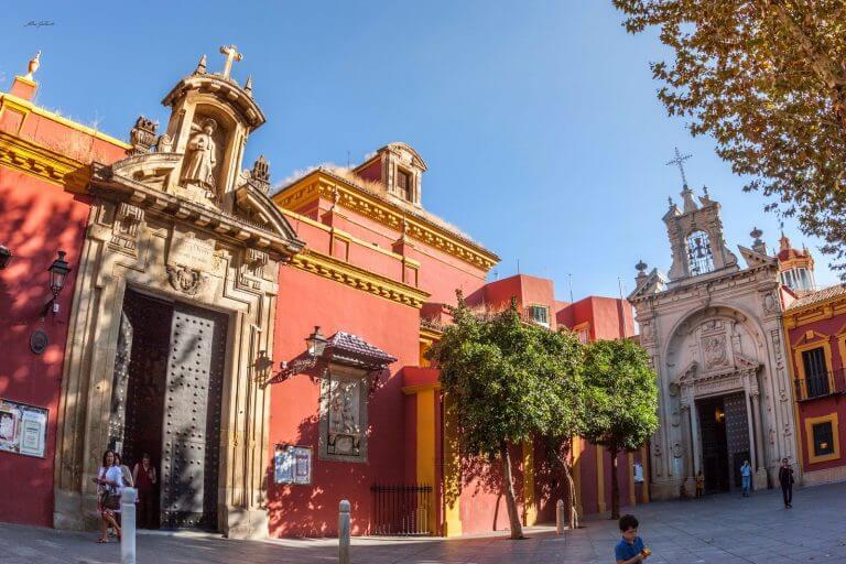 Que ver en Sevilla. 10 imprescindibles de Sevilla.