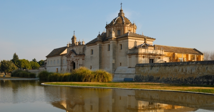 Que ver en Sevilla. 10 imprescindibles de Sevilla. Museo de arte contemporáneo