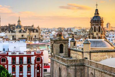 visita guiada del Alcázar de Sevilla y tour de las azoteas