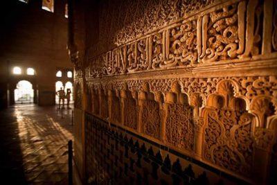Excursión privada a Granada desde Sevilla